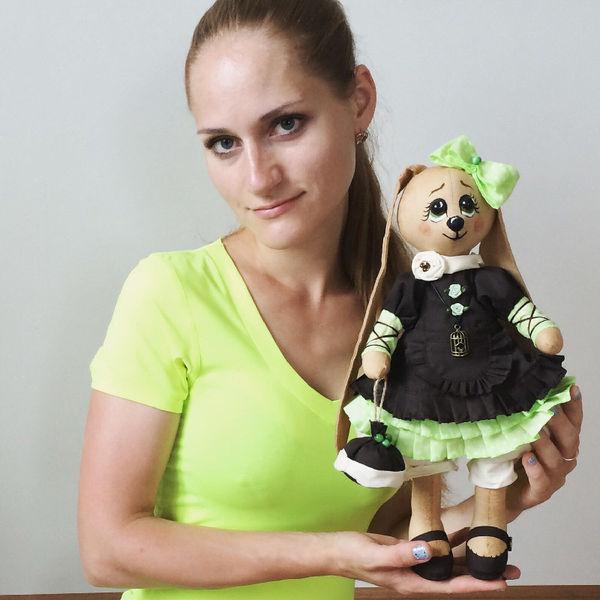 Татьяна Богданова: «Творчеством можно зарабатывать»