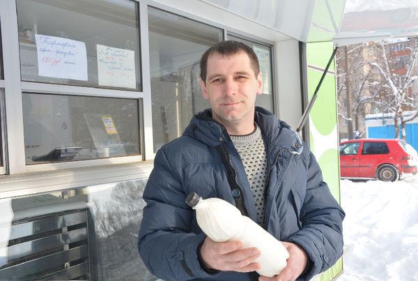 Игорь Лаврентьев: «Для реализации своей продукции мы открыли две торговые точки в районном центре»