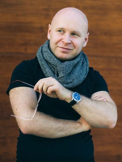 Павел Чиков: «В моей жизни всегда есть альтернатива и место для осознанного выбора»