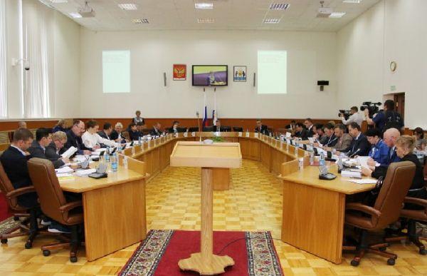 Сегодня, 5 сентября, состоится внеочередное заседание Думы Великого Новгорода. Последнее для парламента пятого созыва