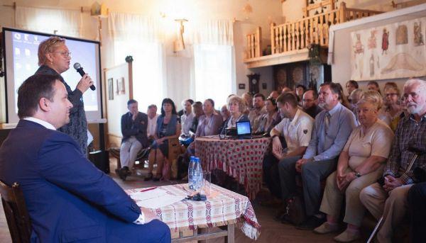 Ради сохранения культурного наследия власть и общественность будут действовать сообща