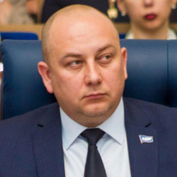 Алексей ЧУРСИНОВ