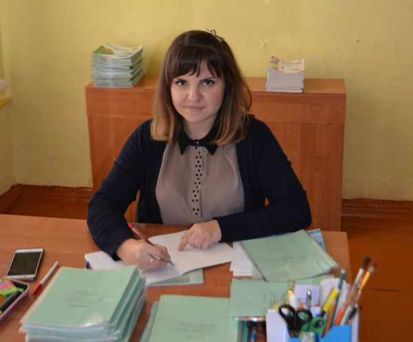 В будущем Евгения Сергеева видит себя историком
