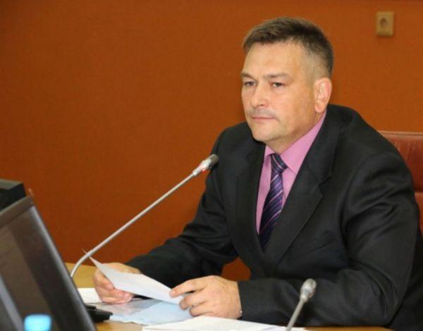 Спикером новой городской думы выбран Алексей Митюнов