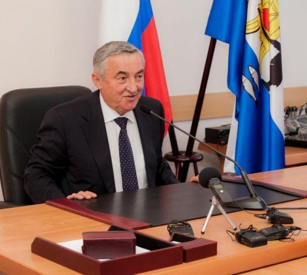 На выборы в Государственную Думу Юрий Бобрышев может пойти только как кандидат партии «Единая Россия»