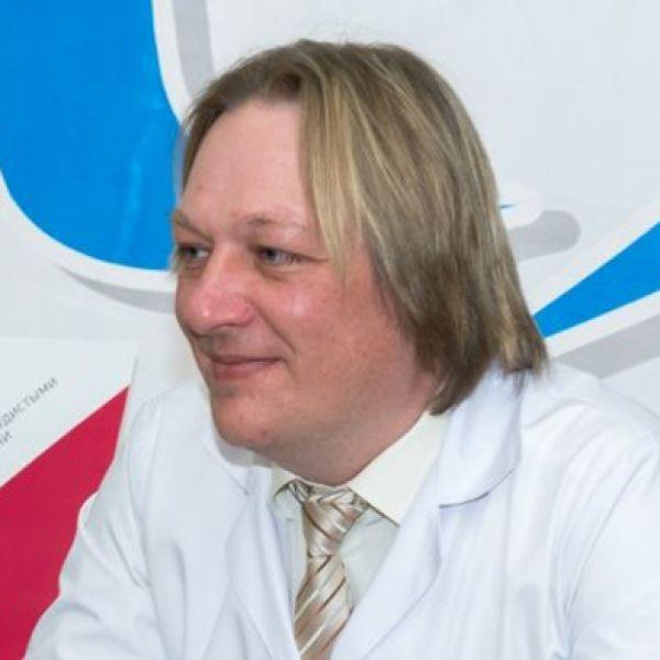 Дмитрий БАБУРОВ