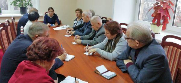 Антонина Саволюк: «Укрупнение больниц вызвано низкой численностью населения»