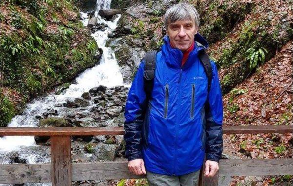 Суждения Николаева о развитии туризма бывают резки, хотя аргументированы
