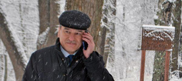 Виталий САЛЯЕВ