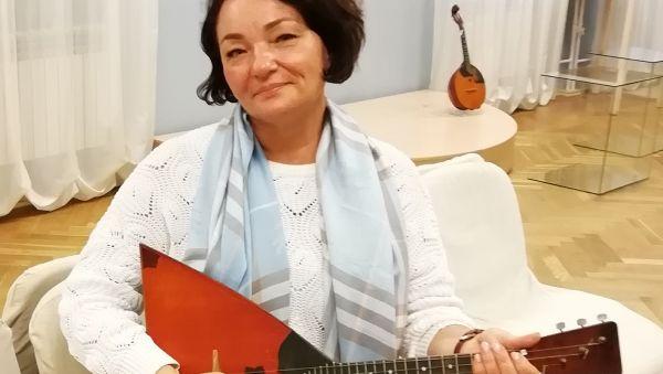 Возможно, после исследования Елены Нечипоренко в Боровичах захотят возродить оркестр народных инструментов