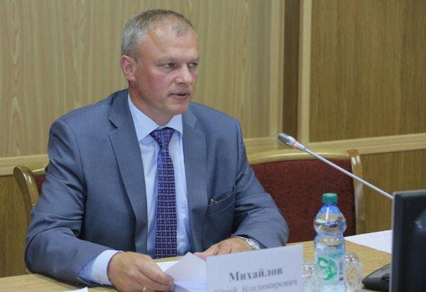 Пока претендентов на должность уполномоченного по защите прав предпринимателей в Новгородской области двое – Юрий Михайлов и ...