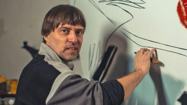 Александр Олигеров работает много: ежегодно он пишет около 40–50 картин
