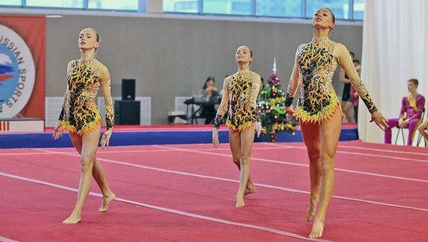 15 регионов России, 400 спортсменов — «Никольские пируэты» выросли в большой турнир