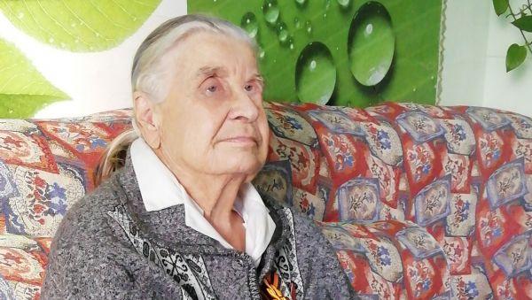 Труд Антонины Григорьевны граничил с подвигом