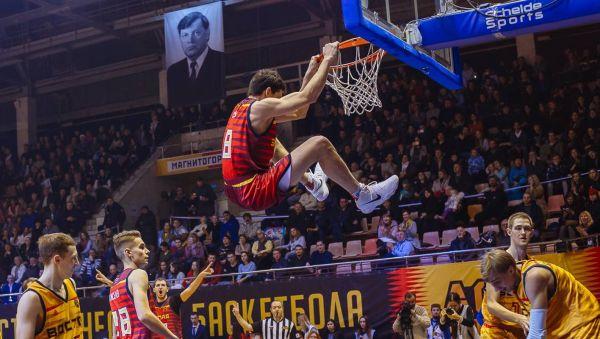 В Великий Новгород приедут звёзды российского студенческого баскетбола
