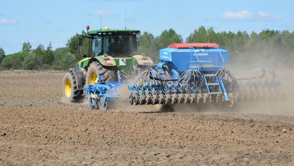В последние годы фермеры, сельхозорганизации активно пользовались льготными кредитами на проведение сезонных полевых работ