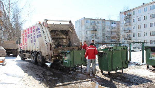 Даже если собственник не заключил договор с региональным оператором, за вывоз мусора ему нужно платить