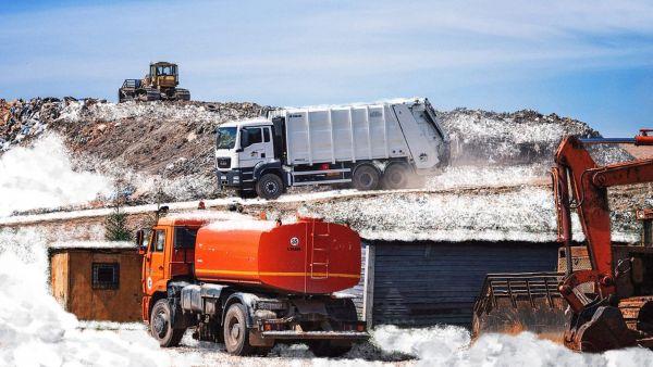 К 2024 году в регионе планируют захоранивать 40% отходов. Остальное — в переработку