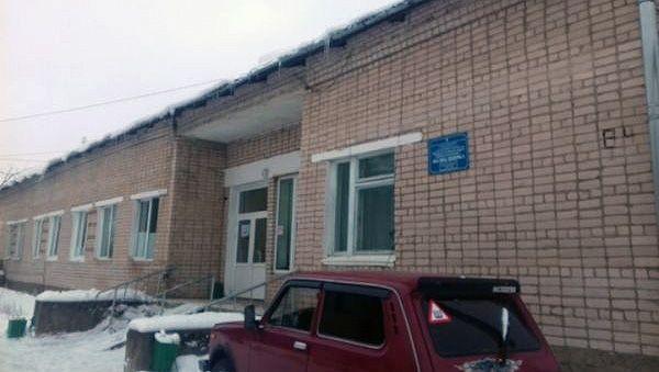 С 1 марта Мошенская ЦРБ станет филиалом боровичской больницы