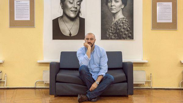 Марк Назаров: «Иногда я завидую людям, уверенным в своей правоте. У них всегда есть свой зритель»