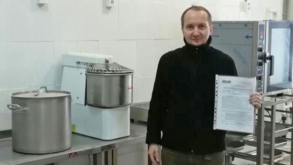 Дмитрий Романов считает, что если бы налоговая служба лично информировала владельцев предприятий, что им грозит исключение из ЕГРЮЛ, это способствовало бы исправлению их административных нарушений