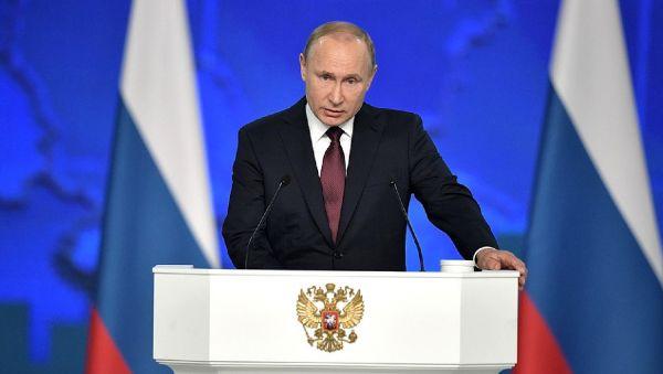 Как сообщает исследовательская компания Mediascope, телевизионную трансляцию Послания Президента РФ Владимира Путина Федеральному Собранию в среднем посмотрели более 4,6 миллиона россиян