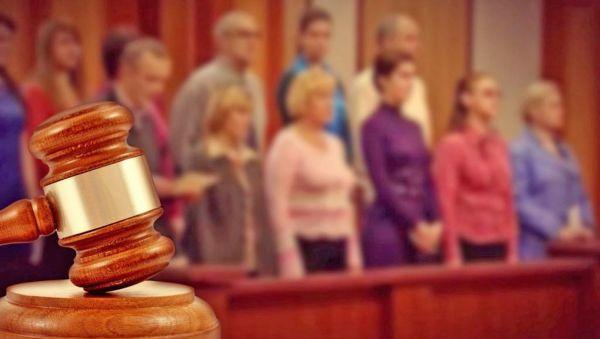 Дело Орлова стало первым с участием присяжных в практике районных судов Новгородской области