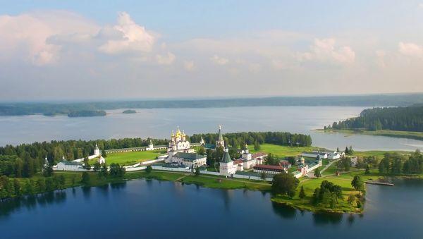 От судьбы Валдайского озера зависит будущее европейской части России