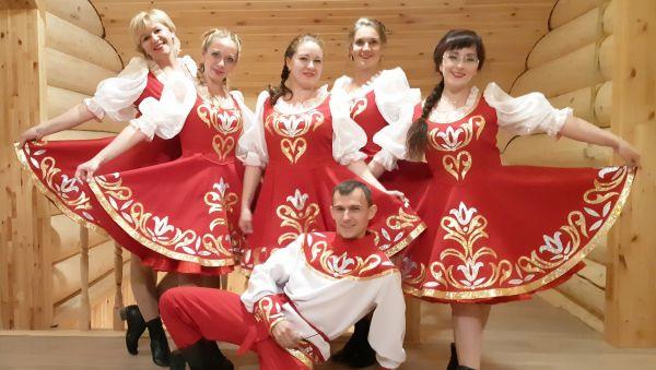 Ансамбль готовится выступить на «Русских сезонах» Дягилева