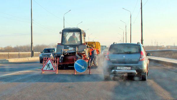 Сейчас власти Великого Новгорода делают всё возможное, чтобы получить деньги на ремонт Колмовского моста в этом году