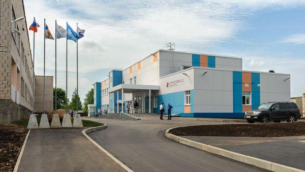 В скором времени Валдайская ЦРБ и филиал федеральной больницы № 122 станут единым целым