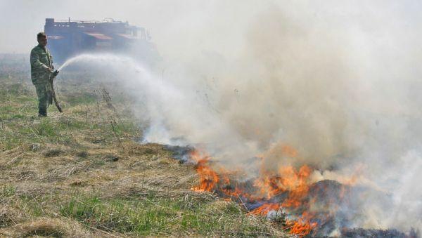 Жертвами таких возгораний могут быть не только полевые животные и птицы, гнездящиеся в траве, но и люди. Случаи, когда огонь подбирался близко к человеческому жилью, в регионе уже есть