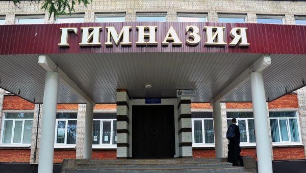 Теперь Старорусская гимназия — это два общеобразовательных заведения и два дошкольных