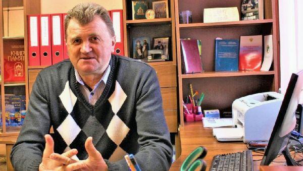 До того как стать главой, Сергей Михайлов входил в состав Совета депутатов Перёдского поселения