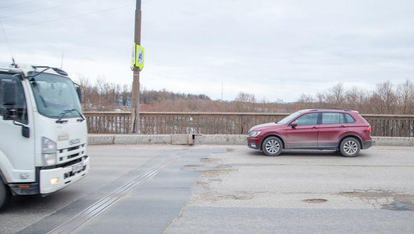 Главная проблема Колмовского моста — плачевное состояние его конструкций и каркаса