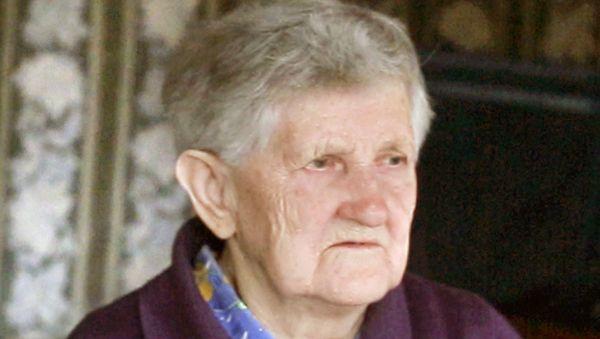 У Тамары Большаковой было детство под прицелом
