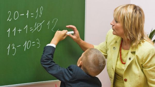Скоро ученики будут обращаться к педагогам: «старший учитель», «ведущий учитель»