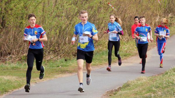 Борьба за медали национального первенства развернулась прямо на территории Великого Новгорода