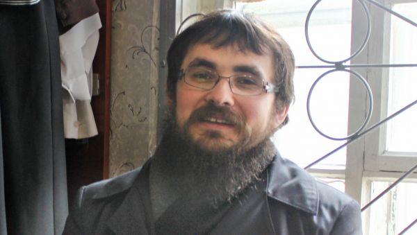 Алексей ДЕЛИКАТНЫЙ