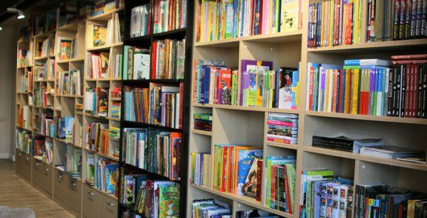 В этом году Международный книжный салон предложит своим гостям более 250 мероприятий