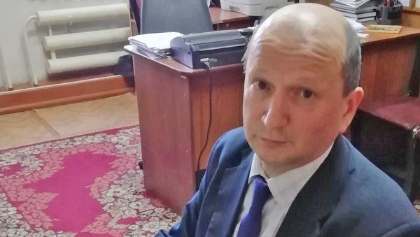 Валерий Галактионов — «директор играющий»