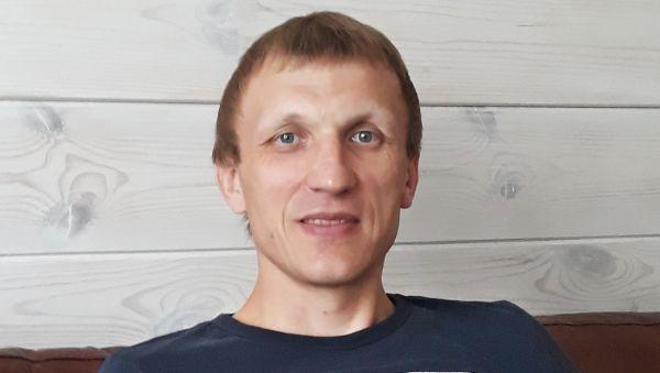 Алексей Ломаев считает, что у него очень чистый бизнес