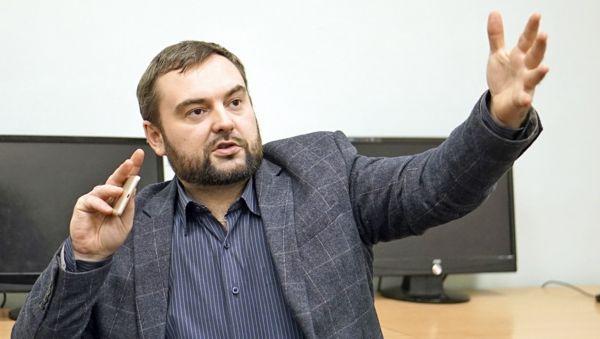 Дмитрий Алгазин: «Мы уже живём в глобальном мире, просто не все успели это заметить»