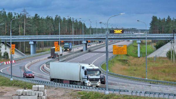 Новую скоростную магистраль М11 рано называть современной: при проектировании были учтены не все требования, предъявляемые к безопасности движения