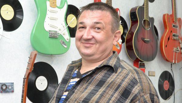 Сергей Суворов: «Мы создаём людям праздник, поэтому они к нам и тянутся»