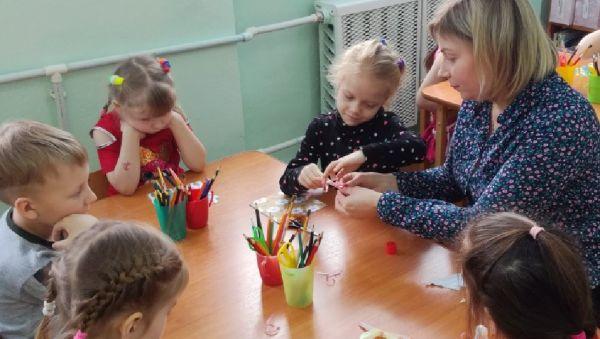 Татьяна Романова говорит, что многому учится у своих воспитанников