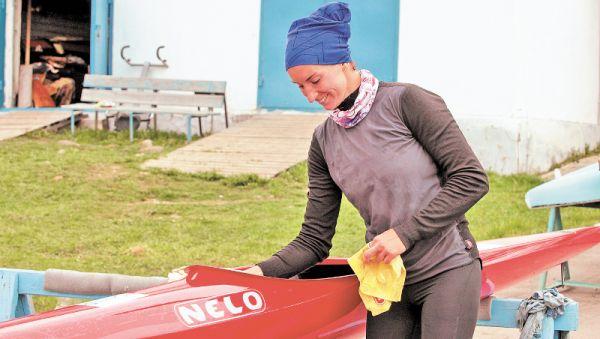 Дарья уже планирует заканчивать карьеру спортсменки. Есть возможность сделать это красиво