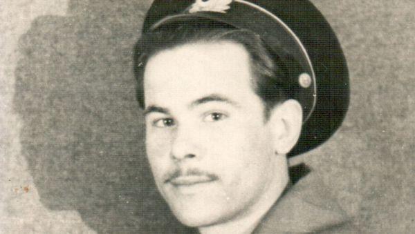 В 1943-м, чтобы его взяли в армию, Николай прибавил себе лет. На самом деле ему их прибавила война