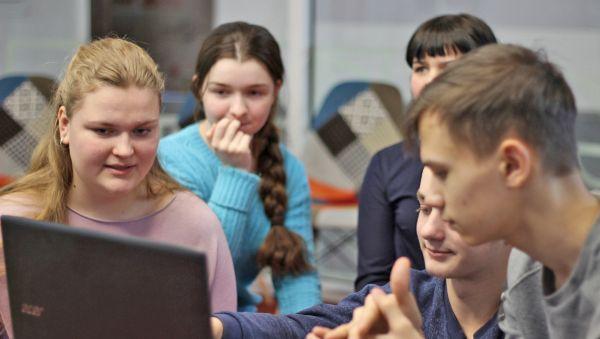 Идеи школьников помогут в развитии региона