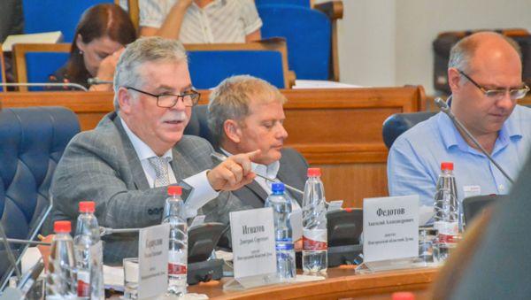 На 2019 год увеличены поступления из федерального бюджета в размере 343 млн рублей